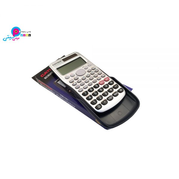 ماشین حساب کاتیکا کد 991